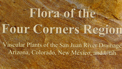 Flora of the Four Corners Region